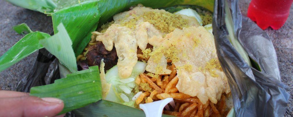 Mat och dryck i Surinam